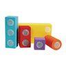 VELCRO® Brand Blocks™ 42-Piece Construction Set