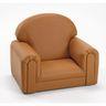 Environments® PVC-Free Mini Club Chair - Tan