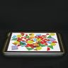 Translucent Geometric Shapes 408 Pieces