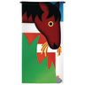 Environments® Farm Banners Set of 4