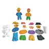 Colorations® Standing Scarecrow Kit for12