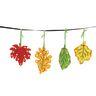 Fun Weaving Leaves Set of 24