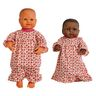 "Excellerations 13""-17"" Multi-Size Doll Sleepwear"