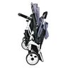 Environments® 4-Passenger Stroller