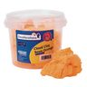 Excellerations® Cloud Clay- Neon Orange