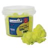 Excellerations® Cloud Clay - Neon Yellow