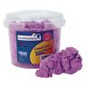 Excellerations® Cloud Clay - Neon Purple