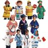 Excellerations® Career Costumes Set of 11