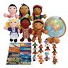 Excellerations® World Culture Exploration Kit