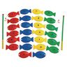 Giant Fishing Set Letters 28 Pieces