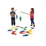 Giant Fishing Set Letters & Numbers