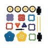 Excellerations® Creator STEM Engineering Set 100 Pieces