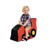 Rocking Train Rider