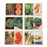 Excellerations® Vegetable Photo Puzzles Set of 6