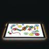 Excellerations® Translucent Lacing Set 172 Pieces