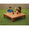 Excellerations® Outdoor Low Play Table