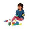 Soft Translucent Bricks 24 Pcs.