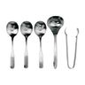 Environments® Stainless Utensils Set of 5