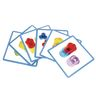 Environments® earlySTEM™ Translucent Stacking Pegs