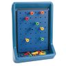 Angeles® Cot Activity Panels - Set of 4  in Ocean Blue