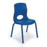 "Angeles® MyPosture™ Chair - 10""H Blue"