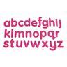 Silishape Trace Alphabet