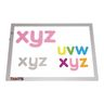 Letters & Numbers Super Set of 6