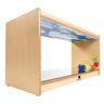 Environments® Crawl-thru Mirror Unit w/Sky Print