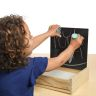 Excellerations® Prewriting Sand & Light Table Tray