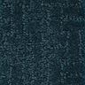 Soft-Touch Texture Navy Blue 8' x 12' Rectangle Solid Carpet
