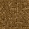 Soft-Touch Texture Caramel 6' x 9' Rectangle Solid Carpet