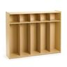 Angeles Value Line™ Toddler 5-Section Locker