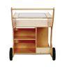 Value Line™ Birch Art & STEM Cart