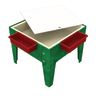 Toddler Mite Sensory Activity Table - Green