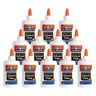 Elmer's® Washable School Glue 4 oz. Set of 12