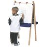 Adjustable Whiteboard Easel