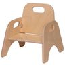 "Toddler Chair - 5""H Seat"