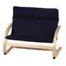 Kiddie Rocker Couch - Blue