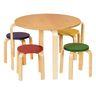 Nordic Table Set - Natural