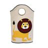 Animal Laundry Hamper Lion