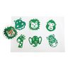 Colorations® Jumbo Easy Grip Animal Stampers
