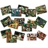Mud Kitchen Double-Sided Activity Cards Set of 16