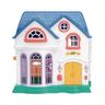 Best Ever Family Dollhouse - 25 Pieces