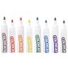 Colorations® Dry Erase Markers, Bullet Tip - Set of 48
