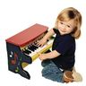 Learn-to-Play Piano with Color-Coded Songbook