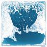 Excellerations® Large Liquid Tile Blue