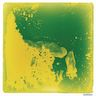 Excellerations Large Liquid Tile Green