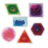 Excellerations® Liquid Tile Shapes Set of 6