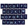 Excellerations® Tactile Upper-Case Alphabet Letters