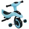 Excellerations® Lightweight Trike- Blue
